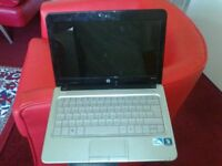 hp pavilion dm1 netbook spares or repair