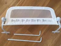 Bed guard rail - New