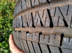 195/70R14 very good condition all seasons