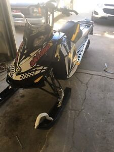 2012 ski doo summit 800 etec 146x2.5 REDUCED!