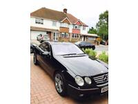 Immaculate...Mercedes CL 500...