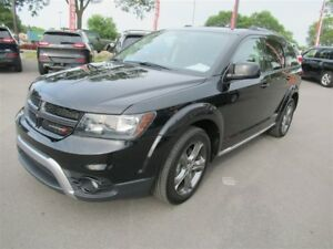 2016 Dodge Journey Crossroad AWD*2 EN INVENTAIRE