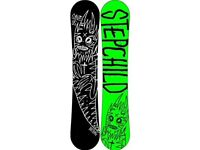 New Men's Snowboard For Sale. New in Wrapper.
