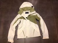 Ski jacket (size medium)