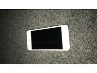 Gold iPod Touch 6th Generation 16Gb