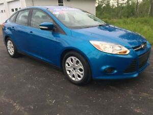 2014 Ford Focus SE|ONE OWNER WE SOLD|HEATED SEATS|