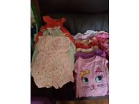 girls bundle 1-1.5yrs