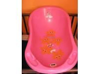 bath + bath seat