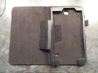 "samsung galaxy tab 4, 7 "" screen tablet case"
