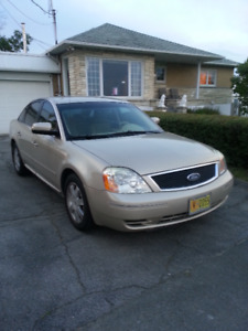 2005 Ford Five Hundred ,,,exceptionnel,,,