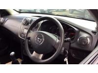 2014 Dacia Sandero Stepway 0.9 TCe Ambiance 5dr Manual Petrol Hatchback