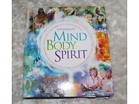 Mind Body Spirit Complete Collection by Deagostini