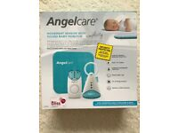 Angelcare AC601 sound and movement monitor