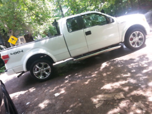 2010 FORD F-150¤¤¤4×4¤¤EXT.CAB¤CERTIFIED¤¤