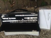 Pearl flute 505