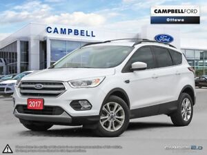 2017 Ford Escape SE AWD-LOADED-NEW PRICE