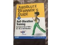 Beginners guide to half marathon training