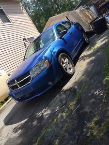 2008 Dodge Avenger sxt $3500obo