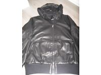 Mens Bench Jacket - Size Large