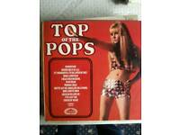 The Top of the pops 70s?