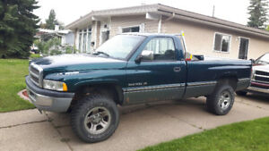 Reduced -1994 Dodge Ram 1500