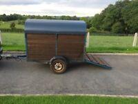 Sheep / Calf trailer for sale
