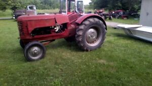 Pulling Tractor, MH101jr $999.