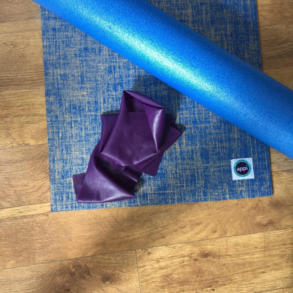 Private Pilates Sessions in Putney, Wandsworth & Clapham