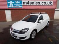 Vauxhall Astra CDTI SPORTIVE A/C