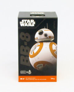 Star Wars BB-8 App Controlled Droid *Brand New in Box!*