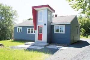 Gorgeous, completely renovated, bungalow