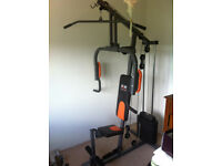 Excellent condition Body Sculpture multi-gym