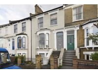 BOW, E3, SPACIOUS AND BRIGHT 5 BEDROOM TERRACED HOUSE AVAILABLE IN SEPTEMBER