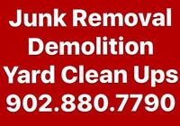 Junk Removal Solutions (JRS) Trusted Junk Removal Professionals