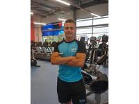 Edinburgh Personal Trainer, Training *Ask me for free test session!