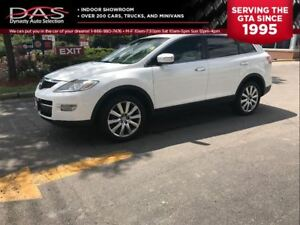 2010 Mazda CX-9 GT NAVIGATION/LEATHER/SUNROOF