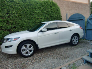 2010 Honda Accord Crosstour Familiale