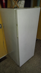 fridge and freezer for sale