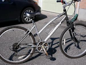 Nakamura Ladies 21 Speed Bike