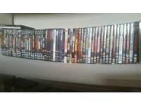 Steven seagal collection 61 dvd