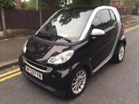 SMART FORTWO PASSION CDI DIESEL 2010 TWO KEYS MUST SEE DRIVE AWAY TODAY