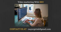 100% FREE SEO AND VIDEO MARKETING DEMO
