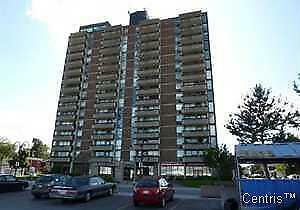 1 bedroom condo fully equiped in Hull (Gatineau)