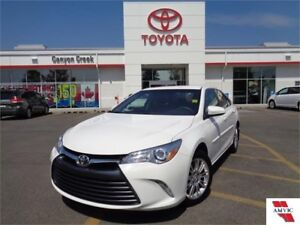 2015 Toyota Camry LE ONE OWNER CLEAN CARPROOF EXCELLENT CONDITIO