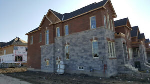 *** Brand New *** 4 Bed 3 Bath End Unit Town Home - Newmarket