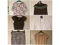 Bundle of Womens ladies summer clothes