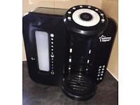 Tommee Tippee prep machine BLACK
