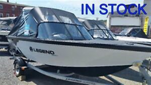 2016 Legend Boats IN STOCK X18 -
