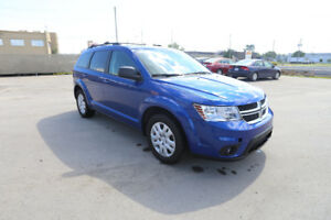 2015 Dodge Journey Canada Value Pkg SUV, Crossover