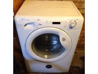 Candy washing machine 7kg 1400rpm A+